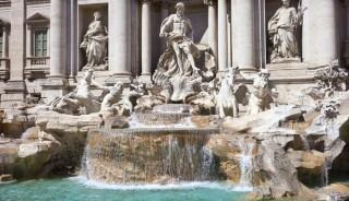 Viaje a Italia. Roma Fin de Año
