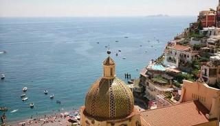 Viaje a Roma. Semana Santa. Costa Amalfitana