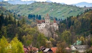Viaje a Rumanía y Bulgaria