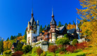 Viaje vegano a Rumanía. Grupo verano. Descubre la magia de Rumanía
