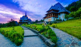 Viaje a Rumanía. A medida. Fly and drive. Ruta por Rumanía en casas rurales