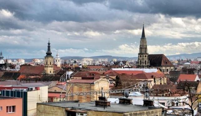 Viaje a Rumanía. A medida Fly and drive