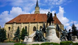 Viaje a Rumanía. En grupo. Leyendas de Transilvania. Puente del Pilar