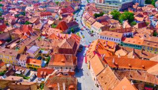 Viaje Vegano a Rumanía. Semana Santa. Descubre la magia de Rumanía