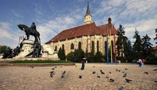 Viaje a Rumania. Semana Santa. Secretos de Transilvania