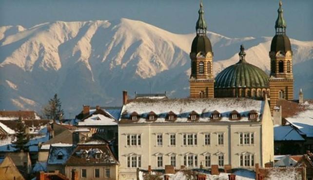 Viaje a Rumanía. Singles. Cárpatos y Transilvania