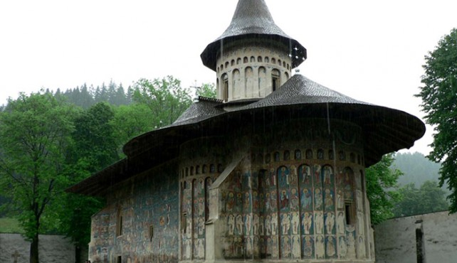 Viaje a Rumanía. Semana Santa
