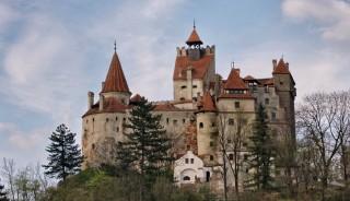 Viaje a Rumanía. Semana Santa. Carpatos y monasterios de Transilvania