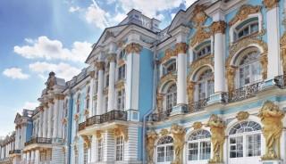 VIaje a Rusia. Navidad. Fin de año Capitales rusas