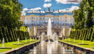 Viaje a Rusia. En Grupo. Capitales rusas. Moscú y San Petersburgo al completo
