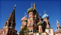 Viaje a Rusia. Semana Santa