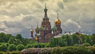 Viaje a Rusia en Crucero por el Volga