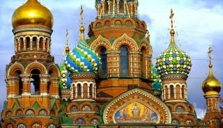 Viaje a San Petersburgo. Fin de Año