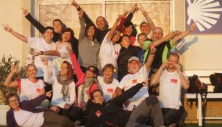 Viaje a Camino de Santiago. Con coaching vivencial