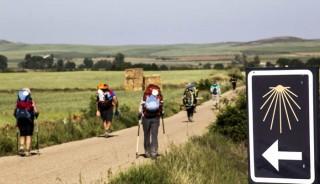 Viaje a Camino de Santiago francés, Finisterre y Portugal