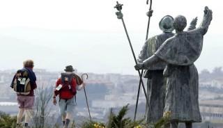 Viaje a Camino de Santiago francés. En 5 Etapas