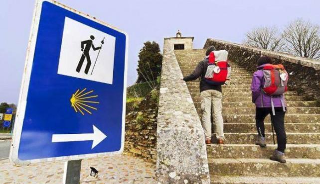 Viaje a Camino de Santiago francés + Finisterre