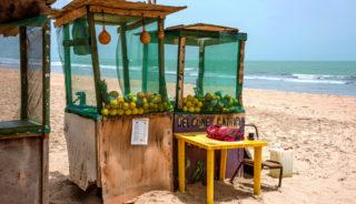 Viaje a Senegal y Gambia. Grupo verano. Ritmos y colores de África