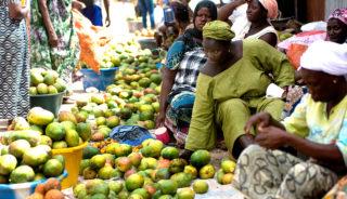 Viaje a Senegal y Gambia. Carnaval de Kafountine