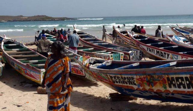 Viaje a Senegal y Gambia Sostenible. Puente de Diciembre