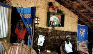 Viaje a Senegal y Gambia. Semana Santa. Tierra de baobas en grupo