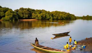 Viaje de autor a Senegal. Grupo verano. Expedición étnica e inédita al Senegal desconocido con Tamba Camara.