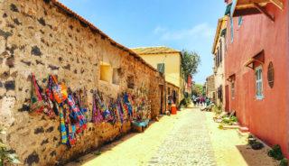 Viaje a Senegal. En Grupo. 8 días garantizado a partir de 2 personas
