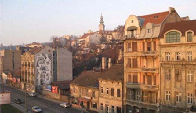 Viaje a Serbia. A medida