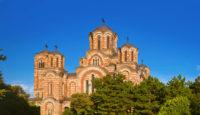 Viaje a Serbia. Puente de diciembre. En grupo