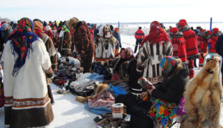 Viaje a Siberia. En grupo. Aventura con los últimos nómadas de Siberia: Los Nenets de Yamalia con Francesc Bailón