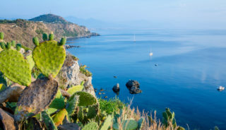 Viaje a Sicilia. A medida. Sicilia en velero por las Islas Eolias