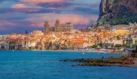 Viaje a Sicilia. Colores de Sicilia