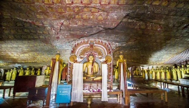 Viaje a Sri Lanka. Festival Perahera