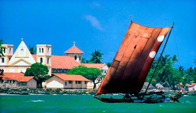 Viaje a Sri Lanka y Dubái