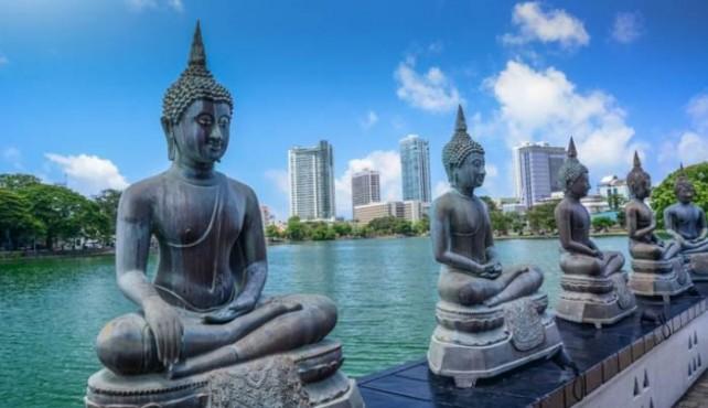 Viaje a Sri Lanka. Todo Naturaleza