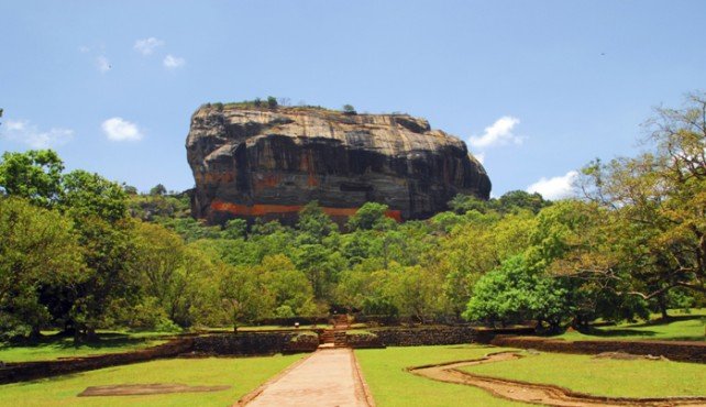 Viaje a Sri Lanka a medida