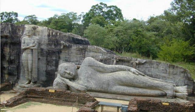 Viaje a Sri Lanka. A medida.