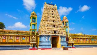 Viaje a Sri Lanka. Gran Lanka
