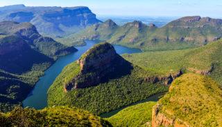 Viaje a Sudáfrica, Lesotho y