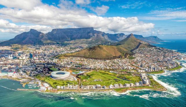 Viaje a Sudáfrica y Mozambique. Ruta Indic Safari en camión