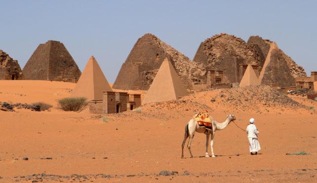 Viaje de autor a Sudán. En grupo. Acompañados por David Rull. De los antiguos Reino de Napata y Meroe, al Desierto Oriental y el Mar Rojo