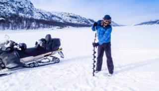 Viaje a Suecia, Finlandia y Noruega. En grupo. Aventura polar