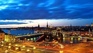 Viaje a Suecia a Medida.