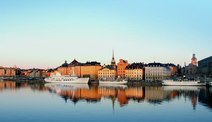 Viaje a Suecia a medida