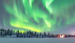 Viaje a la Laponia sueca. Puente de diciembre. Viaje cultural a la tierra de Saami acompañados por Francesc Bailón