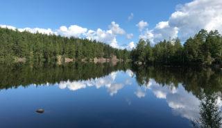 Viaje a Suecia. En grupo. Escapada de 4 días para descubrir la Suecia rural con Deepa Hathiramani