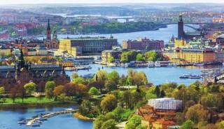 Viaje a Suecia, Noruega y Dinamarca. Semana Santa