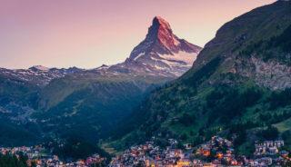 Viaje a Suiza. A medida. Suiza en tren: Swiss Premium Tour