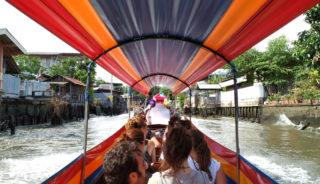 Viaje a Tailandia. Grupo verano. Retiro de mindfulness en Thai Plum Village con Edgar Tarrés con Edgar Tarre
