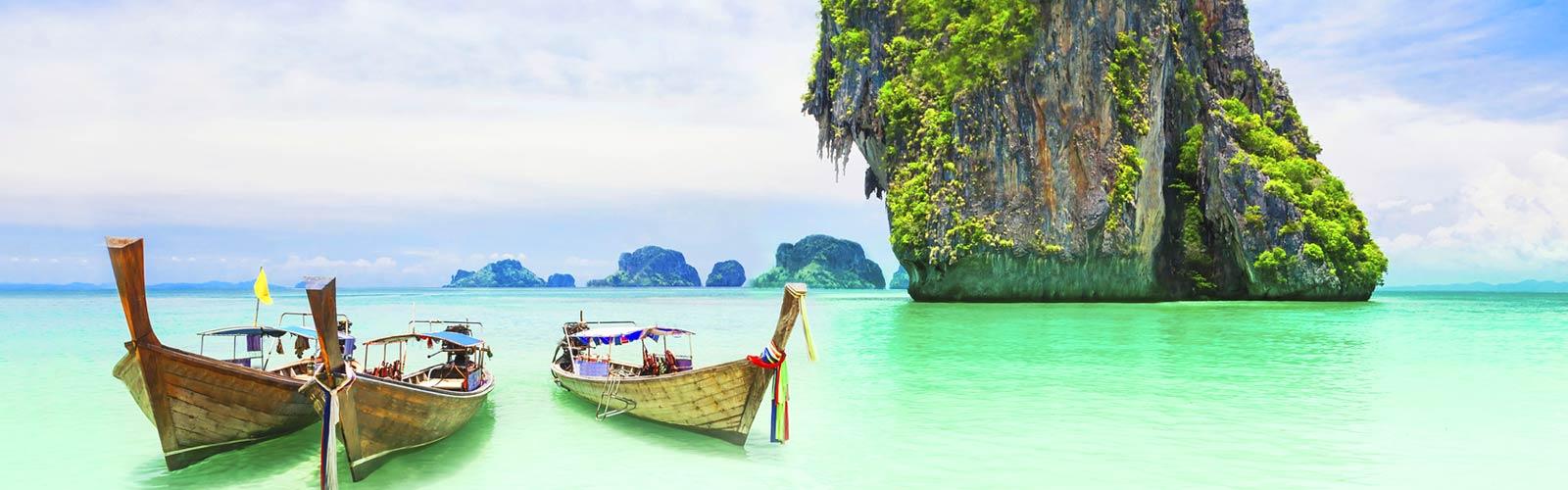 Viaje a Tailandia. 02 Ago.